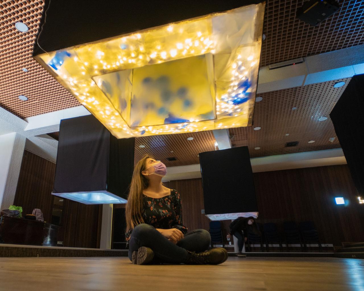 Estudiantes de arquitectura presentan proyectos del Taller de Obras 2021